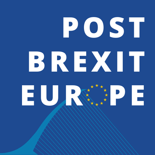post brexit podcast